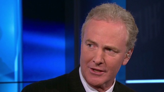 Van Hollen regrets '04 debt ceiling vote