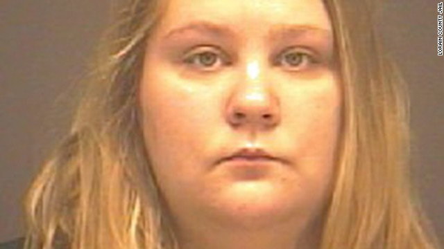 Heather Koon, 25, is charged with two counts of rape.