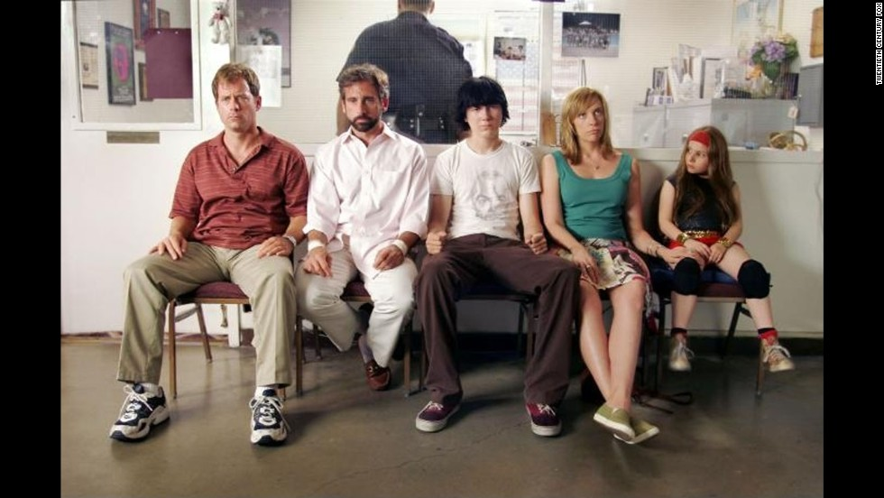 "You can pick your friends, the old line goes, but you can't pick your family. Moreover, when everybody's troubled -- by job issues, vows of silence and drugs -- it makes for a, uh, colorful trip. That's the case in <strong>""Little Miss Sunshine"" </strong>(2006), in which a family travels to California for a children's beauty pageant. <em>Lesson:</em> VW microbuses may look cute, but they, too, have troubles."