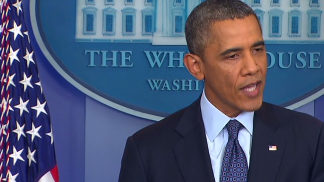 Obama: America's good name is at stake