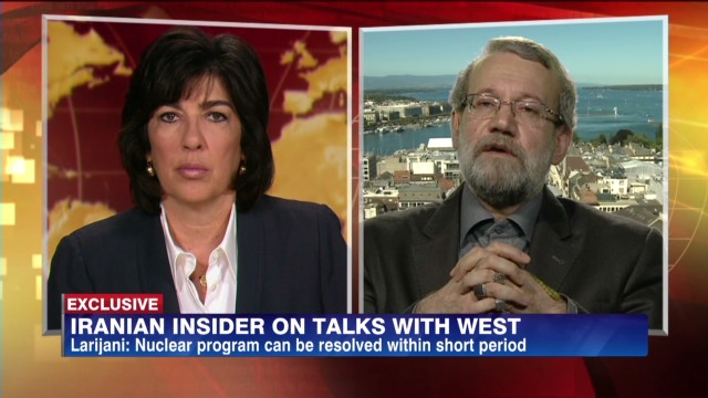 Iranian insider on talks with the West