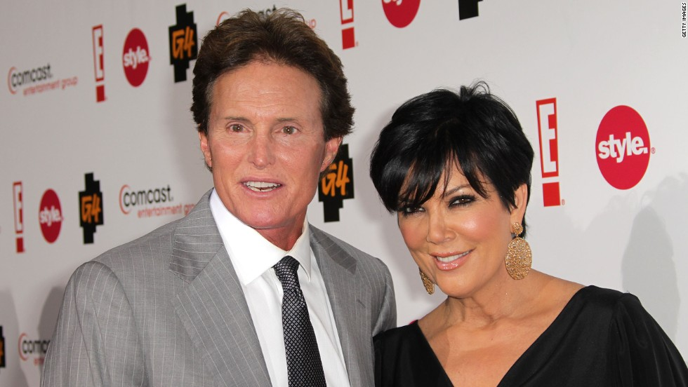"Kris Jenner filed for divorce from Bruce Jenner on September 22. The couple acknowledged that they<a href=""http://www.cnn.com/2013/10/08/showbiz/bruce-kris-jenner-separate/"" target=""_blank""> separated in October</a>. ""We will always have much love and respect for each other. Even though we are separated, we will always remain best friends and, as always, our family will remain our No. 1 priority,"" they told <a href=""http://www.eonline.com/news/468068/kris-jenner-and-bruce-jenner-are-separated-much-happier-living-apart"" target=""_blank"">E!</a>."