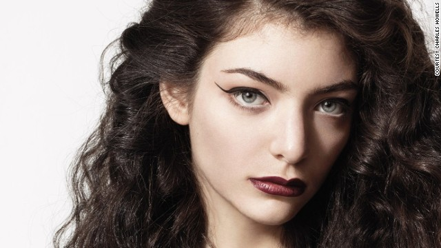 Blogger: Lorde's 'Royals' is racist