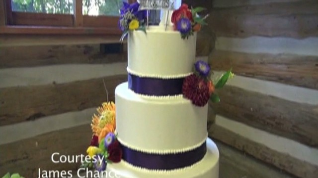 Firefighters help save wedding