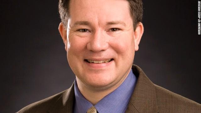 John Foubert