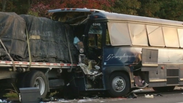 At least 2 reported dead in San Jose Greyhound bus crash | Fox News