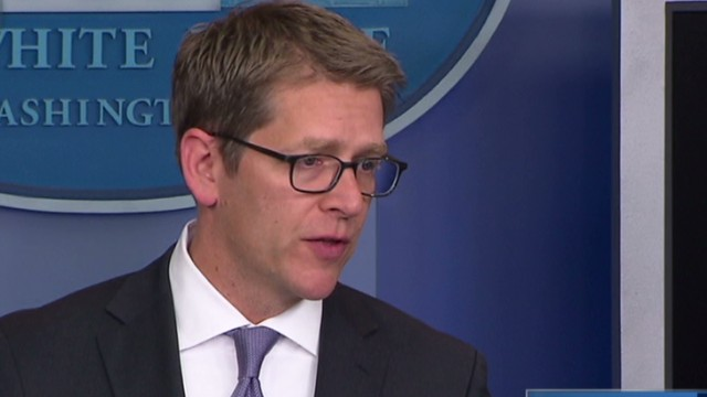 White House: Crisis 'unfortunate'