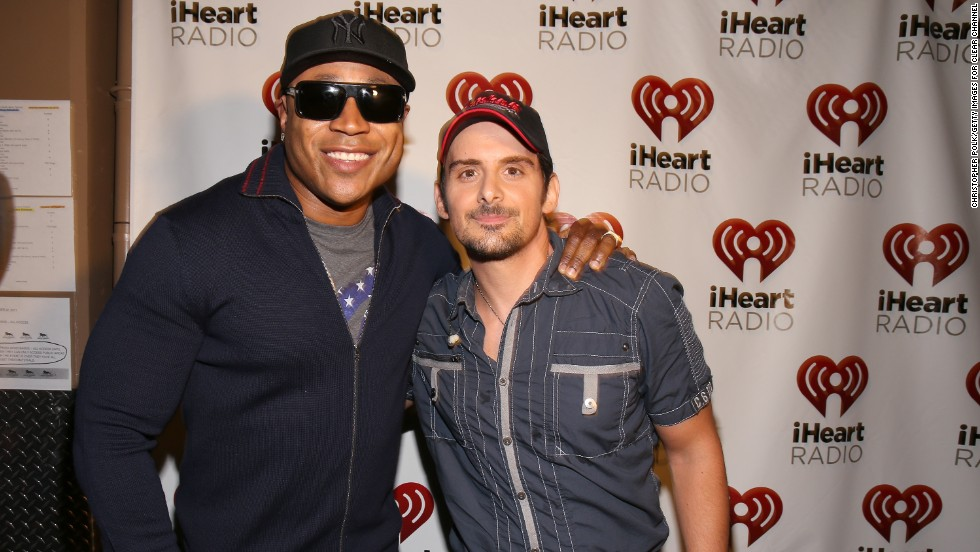 "Rapper LL Cool J, left, and country artist Brad Paisley wanted to stir dialogue with their 2013 collaboration <a href=""http://www.youtube.com/watch?v=FTzRJ3cpTTI"" target=""_blank"">""Accidental Racist.""</a> Let's just say <a href=""http://www.rollingstone.com/music/videos/brad-paisley-ll-cool-js-accidental-racist-song-raises-eyebrows-20130408"" target=""_blank"">that did not go as planned. </a>"