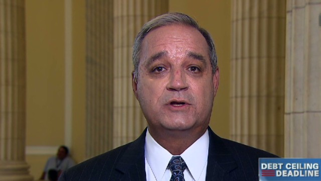 VA chair on how shutdown hurts vets