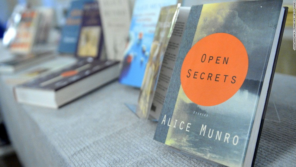 "In awarding her the Nobel Prize, the Swedish Royal Academy of Sciences called Munro the ""master of the contemporary short story."" The prize committee compared her to the 19th-century Russian great Anton Chekhov. ""Munro is acclaimed for her finely tuned storytelling, which is characterized by clarity and psychological realism,"" the committee said."