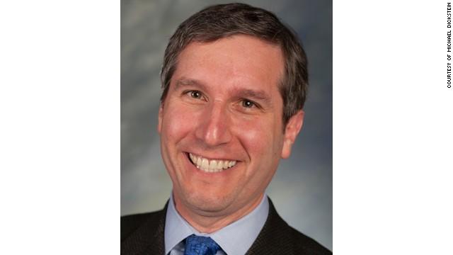 Michael E. Dickstein