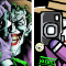 joker scribblenauts