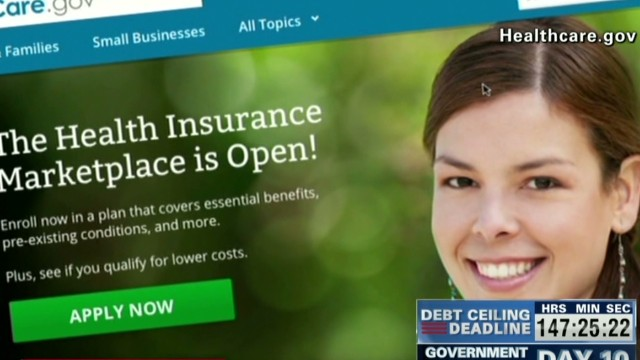 White House defends Obamacare glitches