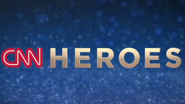 CNN Heroes announced