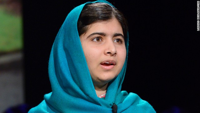 Malala describes her shooting