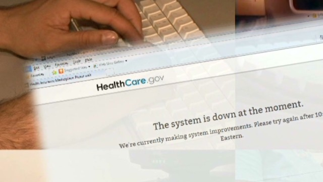 Obamacare glitches continue