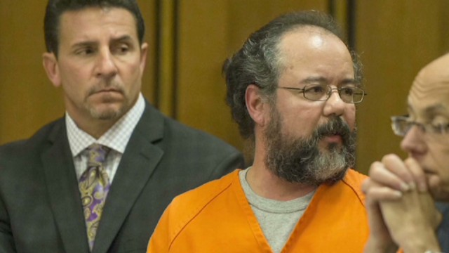 Shocking Ariel Castro death report