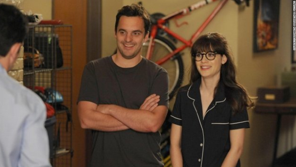 "These days, Zooey Deschanel is easily recognizable as the quirky teacher Jess Day on Fox's hit sitcom ""New Girl."" But before that, she was better known for her film work in ""(500) Days of Summer,"" ""Almost Famous"" and ""Elf."""