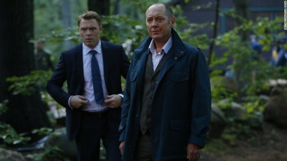 "We think there's little James Spader can't do, and his recent resume is proof. In addition to playing a mysterious criminal on NBC's ""The Blacklist,"" Spader, right, is Ultron in Joss Whedon's ""Avengers"" sequel."