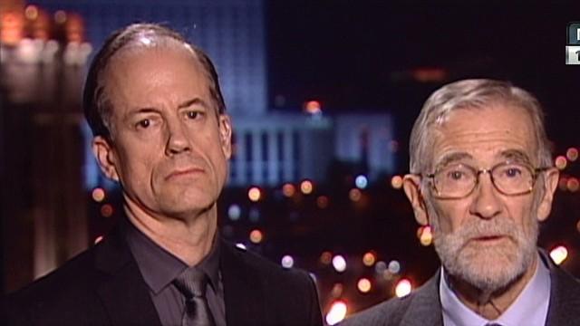 Whistleblower: Snowden settling in well
