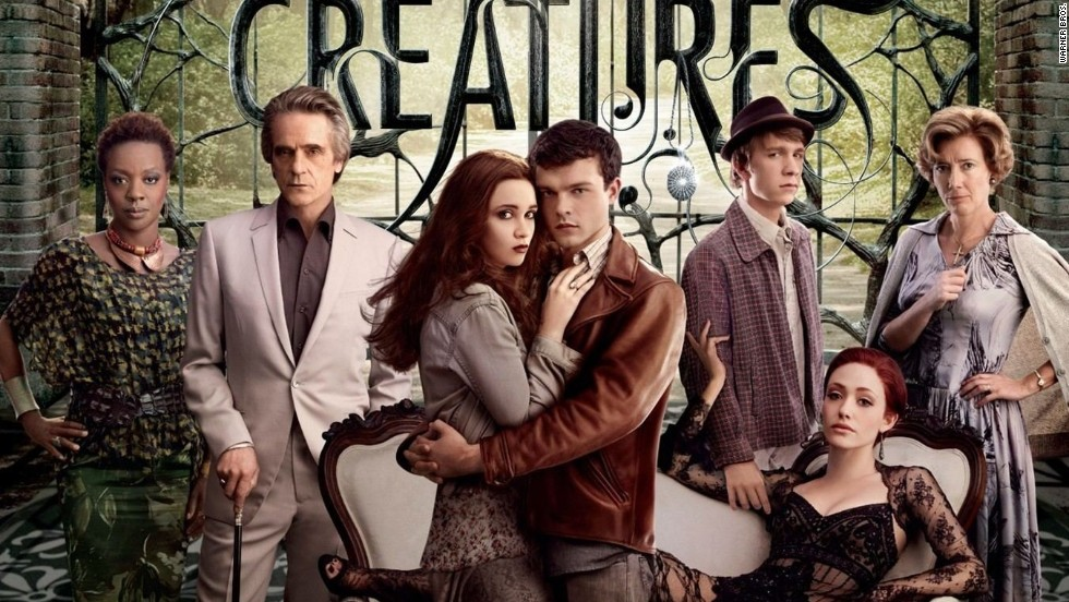 """Whether you're into vampires, werewolves and mermaids or zombies, shape-shifters and fairies, paranormal plots have long been a fixture of young adult fiction. Margaret Stohl and  Kami Garcia revamped the witches trend in their Southern Gothic """"Beautiful Creatures"""" series."""