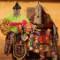 Benin voodoo festival 1