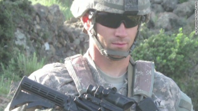 Army veteran awarded Medal of Honor
