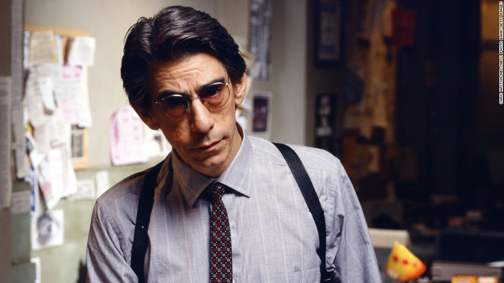 "Fare-thee-well, Munch. After more than two decades as Detective John Munch, actor Richard Belzer is retiring from his portrayal on ""Law & Order: Special Victims Unit"" on October 16. Here's a look back at the character who holds the record for appearing on the most TV shows, starting with ""Homicide: Life on the Street"" in 1993. See where else Munch has popped up. ..."