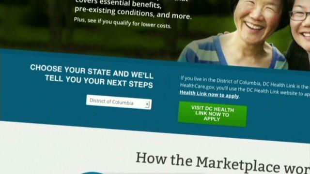 Obamacare blame game