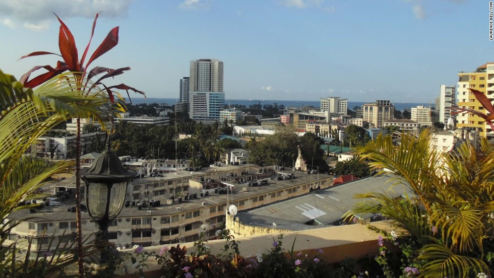 The rise of the urban middle class is encouraging modern retail development in many of the continent's major cities. Tanzania's trade center and economic capital Dar Es Salaam has 36 super-rich individuals.
