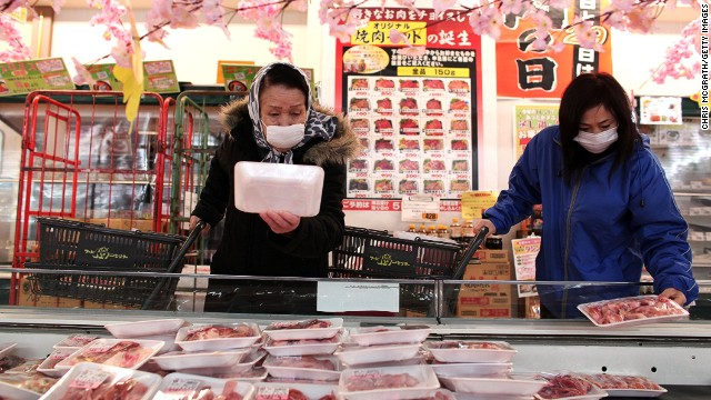 Tokyo isn't an easy city for vegetarians.