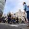 Tokyo Travel - pedestrians