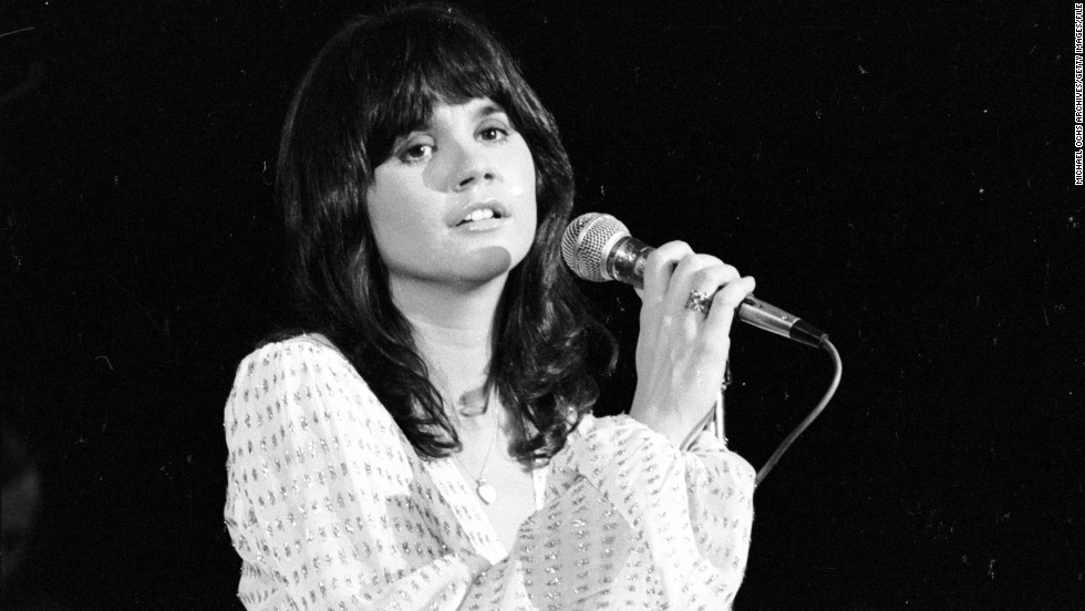 "Linda Ronstadt's powerful, wide-ranging voice made her interpretations of other artists' songs -- ""You're No Good,"" ""Poor, Poor Pitiful Me"" and ""It's So Easy"" -- some of the biggest hits of the 1970s."