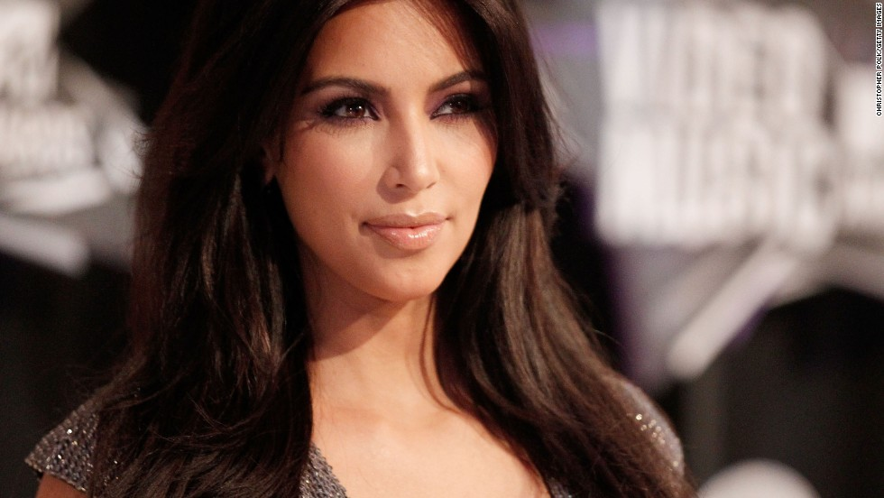 """I don't find myself as sexy as everyone thinks. I'm a lot more insecure than people would assume, but with little stupid things. When I get dressed, I'm always so indecisive,"" <a href=""http://stylenews.peoplestylewatch.com/2011/01/03/kim-kardashian-doesnt-find-herself-as-sexy-as-everyone-thinks/"" target=""_blank"">Kim Kardashian has told Glamour magazine.</a>"
