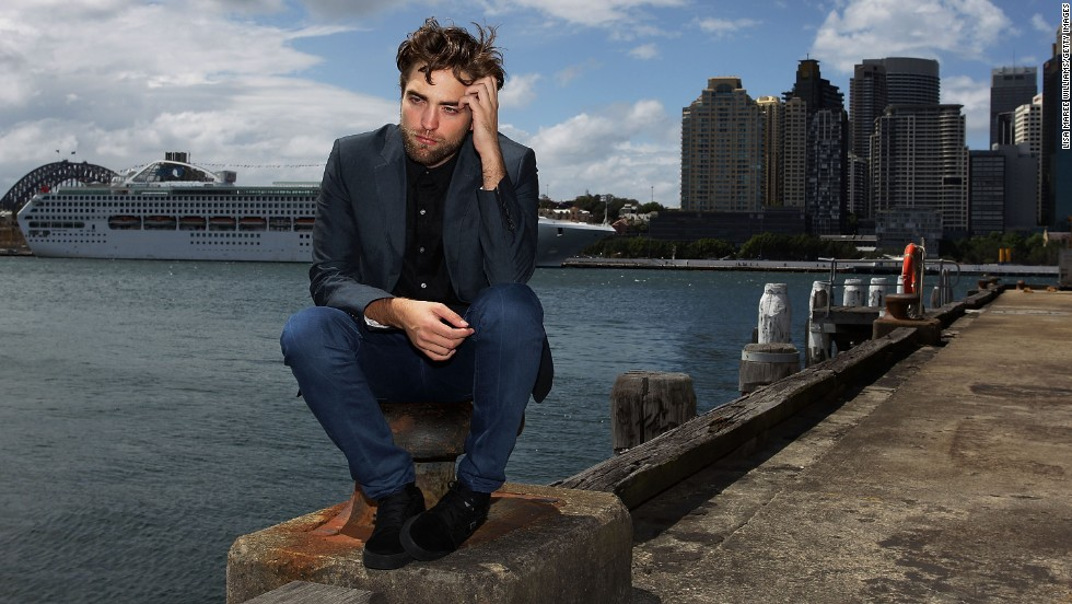 """[With acting], you have to confront your insecurities quite a lot, and I have plenty, plenty of insecurities. Even more [with the 'Twilight' fame]. Before, you could kind of bulls*** yourself all the time. ... [Now] I'm almost sick at the sight of myself,"" Robert Pattinson told <a href=""http://www.mtv.com/news/articles/1674047/robert-pattinson-twilight.jhtml"" target=""_blank"">MTV</a>."