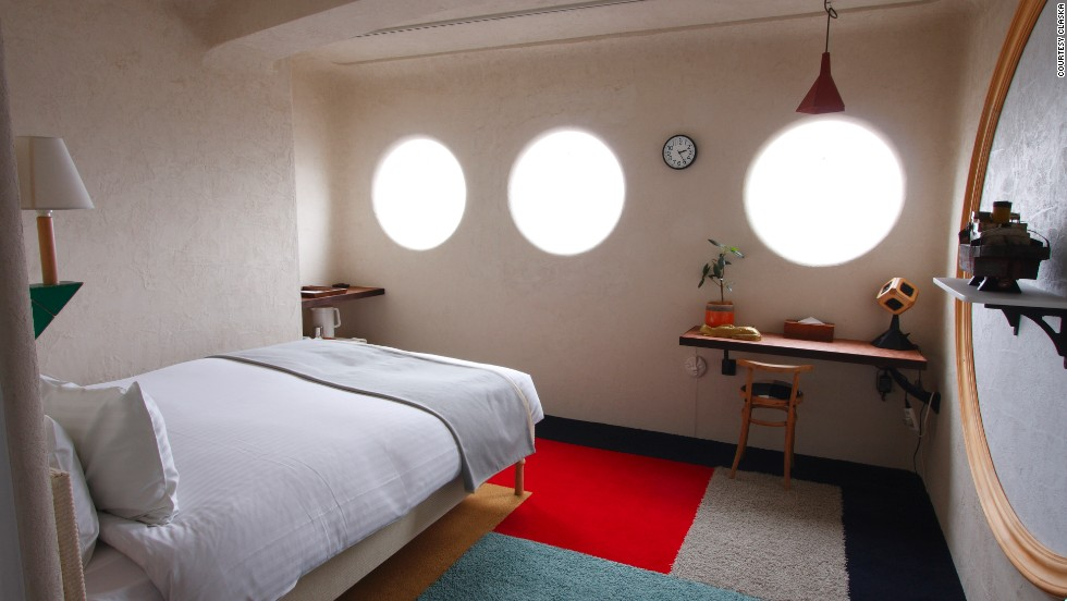 Finding reasonably priced accommodations can be a challenge, especially when traveling to such places as New York, Paris or Tokyo. Claska, a boutique hotel in Tokyo's Meguro district, is one example of a place friendly to the wallet. It will soon expand to offer 20 rooms. Check out some other options:
