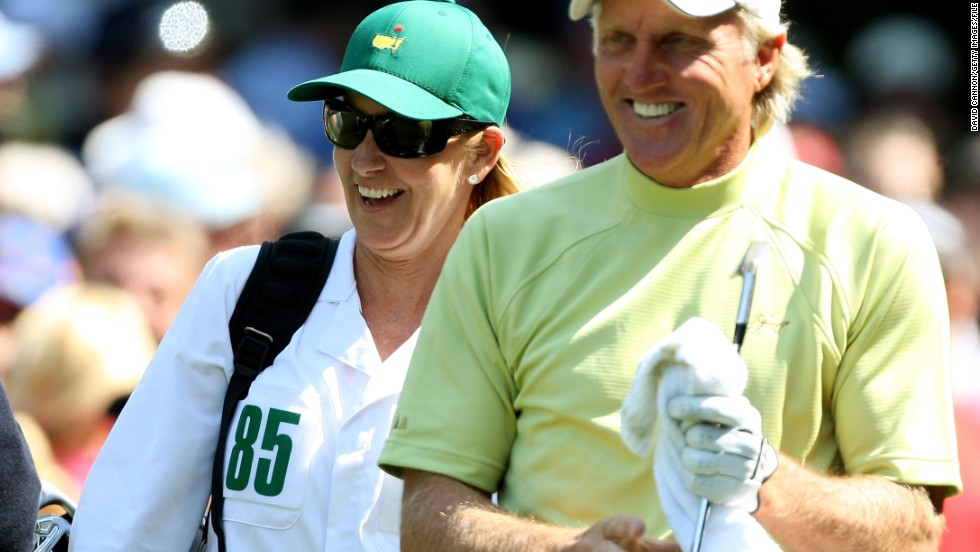 After the break up of her marriage to British tennis player John Lloyd in 1987 and a divorce from Olympic skier Andy Mill in 2006, Evert tied the knot with Australian golf star Greg Norman. But it would not be a case of third time lucky for Evert as the pair separated in 2009 after 18-months.