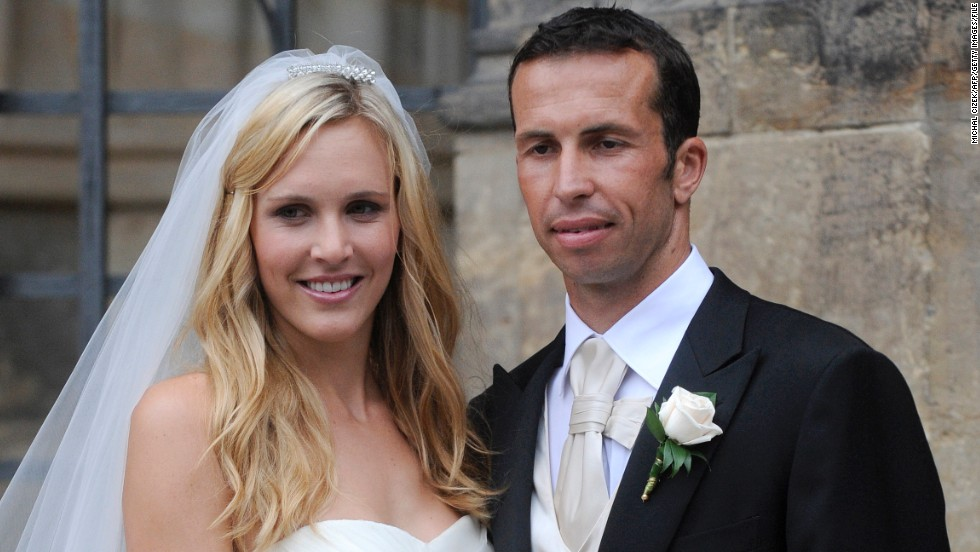 Undeterred, Stepanek started a second tennis fling with compatriot Nicole Vaidisova and the couple married in June 2010, but subsequently announced they had filed for divorce. Stepanek has since dated 2011 Wimbledon champion Petra Kvitova but they split in April.