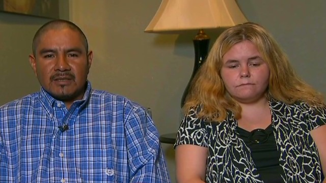 Parents of alleged bully speak out