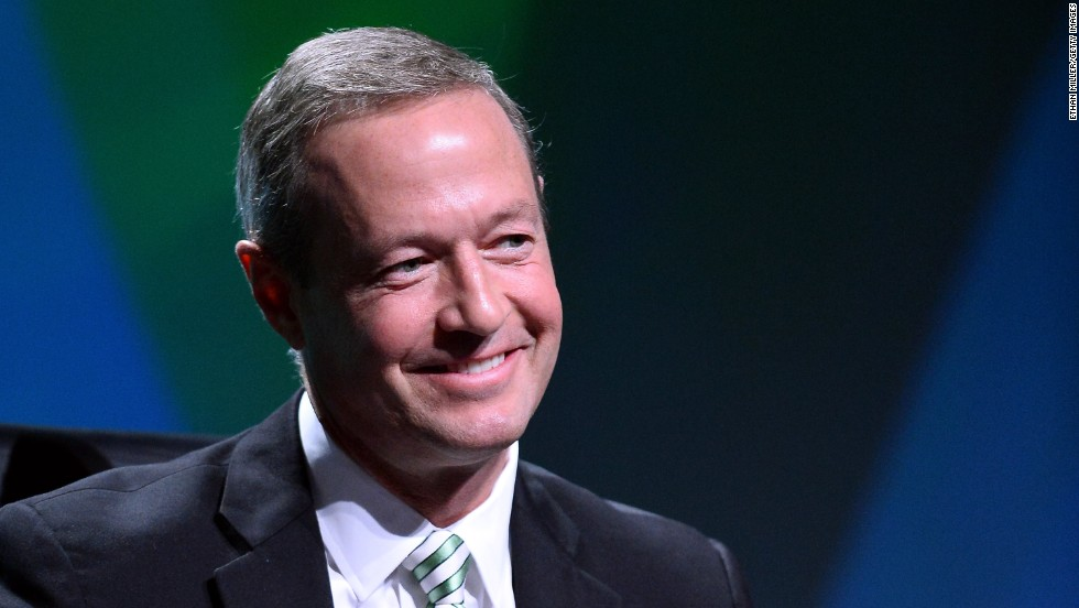 "Democrat Martin O'Malley, the former Maryland governor, released a ""buzzy"" political video in November 2013 in tandem with visits to New Hampshire. He also headlined a Democratic Party event in South Carolina, which holds the first Southern primary."