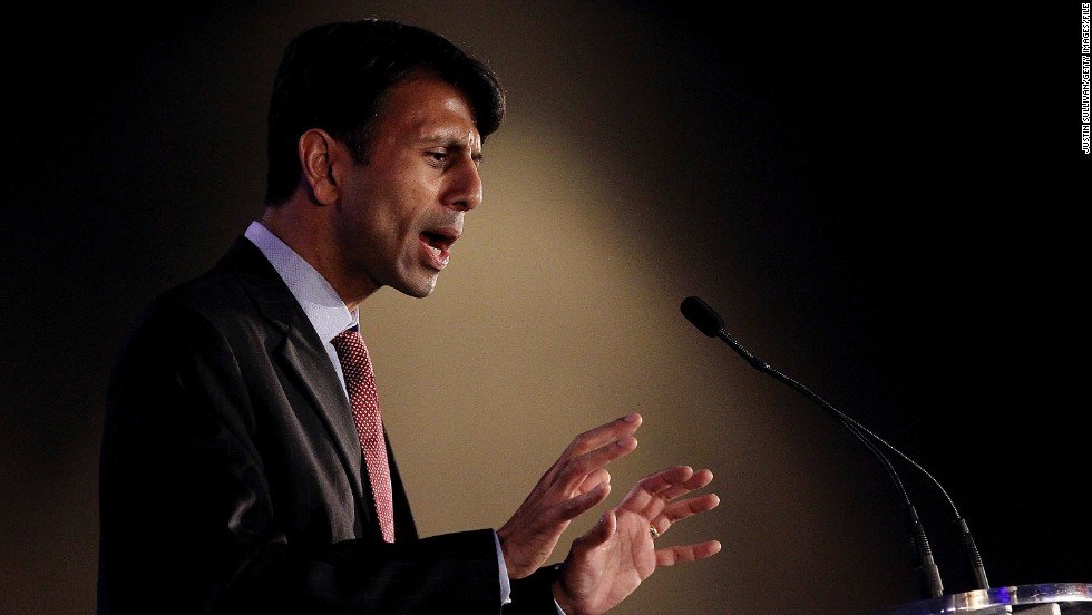 "Louisiana Gov. Bobby Jindal said recently it's too early to announce whether he'll run. Jindal has said he wants to focus on ""winning the war of ideas"" before making a decision on his presidential ambitions."