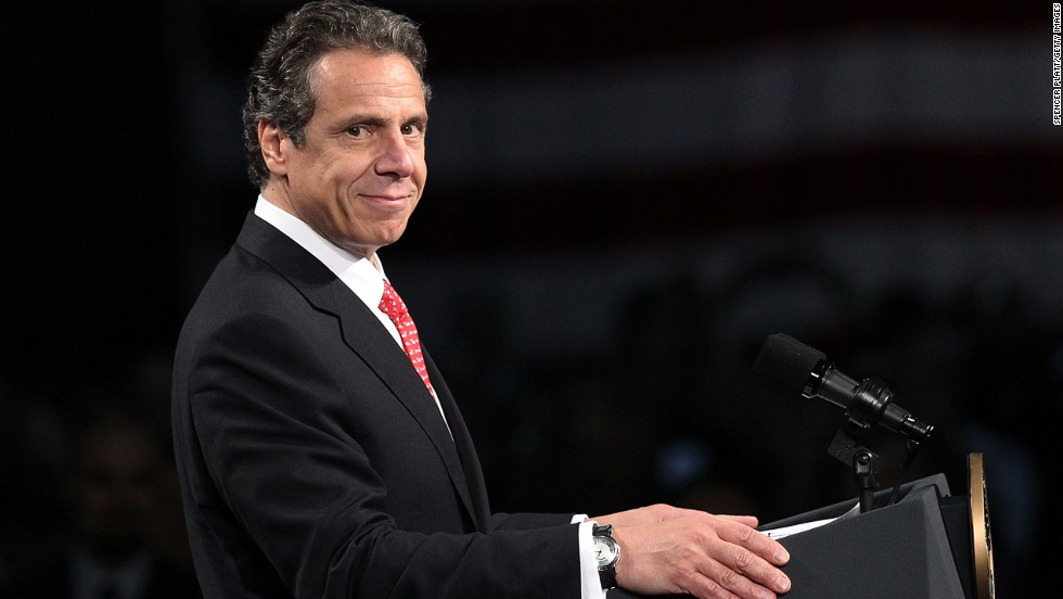 Political observers expect New York Gov. Andrew Cuomo to yield to Hillary Clinton should she run in 2016, fearing there wouldn't be room in the race for two Democrats from the Empire State. Should she not jump in, Cuomo would then be a potential candidate.