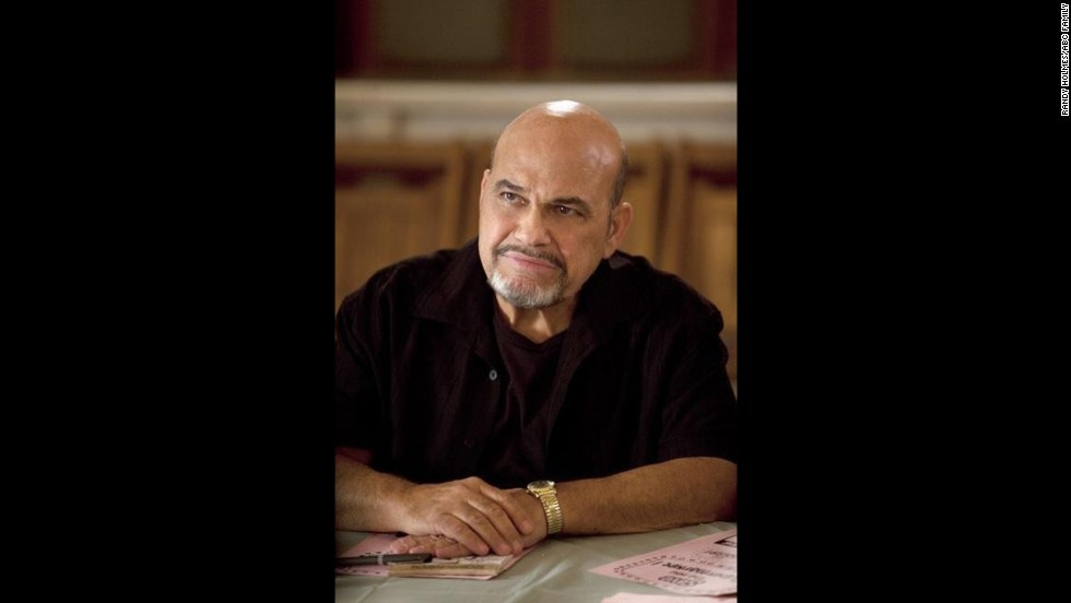 "Jon Polito has appeared on countless shows, including ""Bunheads"" and ""The Drew Carey Show."""
