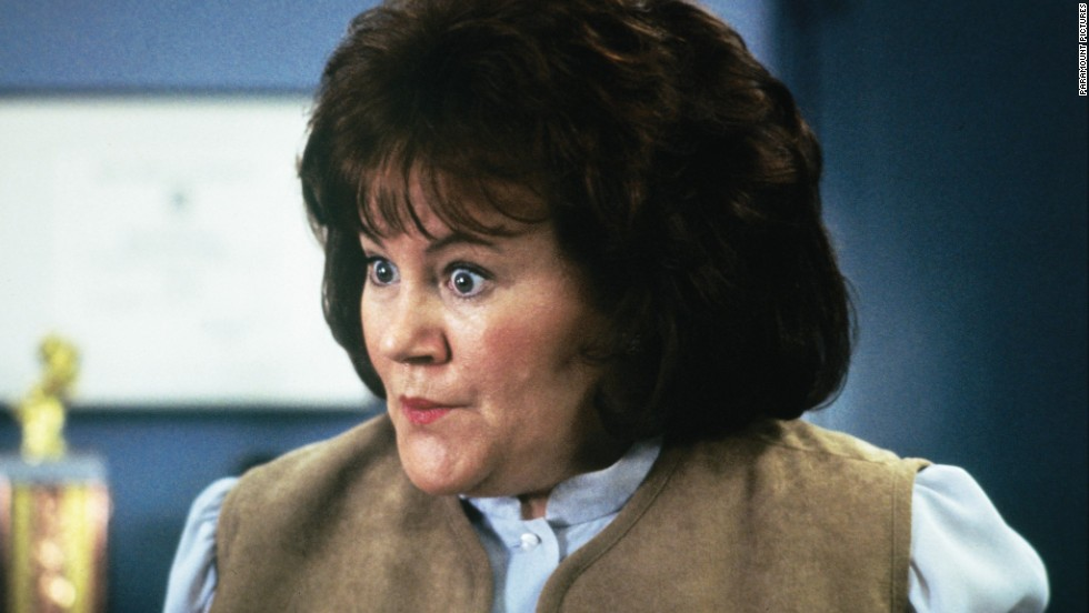 "Edie McClurg has made a career out of playing sweet, ditzy and sometimes nosy characters, including Grace in ""Ferris Bueller's Day Off."""