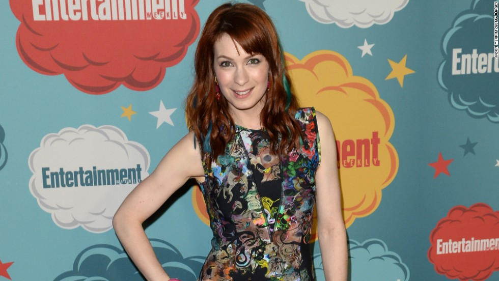 "Felicia Day launched the Web series ""The Guild"" on YouTube in 2007. It became a hit with the gaming community on which it was based, and before long was one of the most popular Web series out there. Day now runs the YouTube channel <a href=""http://www.youtube.com/geekandsundry"" target=""_blank"">""Geek and Sundry.""</a>"