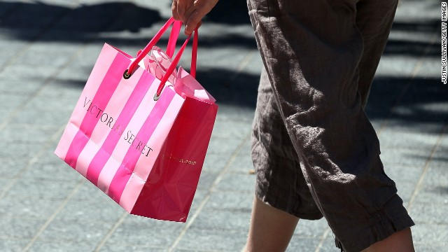 The company that owns Victoria's Secret said it wouldn't comment on the ongoing investigation.