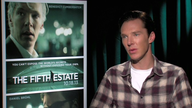 Movie Draws Ire of Julian Assange