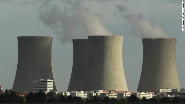 Energy appetite rising as climate shifts