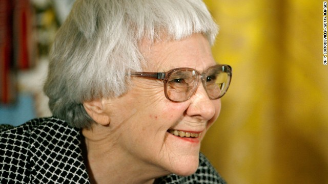 HARPER LEE to publish new book, sequel to Mockingbird - CNN.