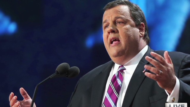 Christie withdraws gay marriage appeal